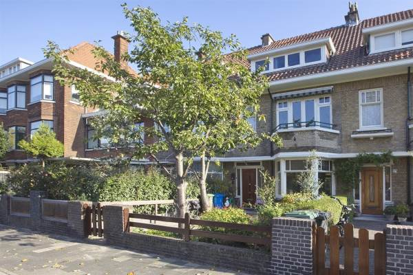 Woning Laan van Nieuw Oosteinde 275 Voorburg