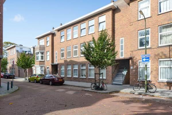 Woning Klepstraat 18 Den Haag
