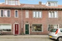 Woning Fregatstraat 12 Utrecht