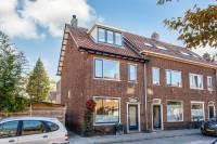Woning Schoenerstraat 2 Utrecht