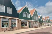 Woning Berend Demmerstraat 24 Volendam