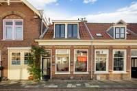 Woning Roosveldstraat 54 Haarlem