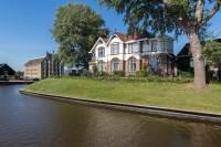 Woning Zuiderkade 2 Franeker