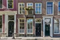Woning Oudegracht 337 Utrecht