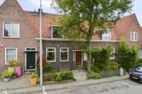 Woning Kadoelenweg 338 Amsterdam