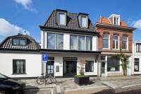 Woning Oranjeboomstraat 166 Haarlem
