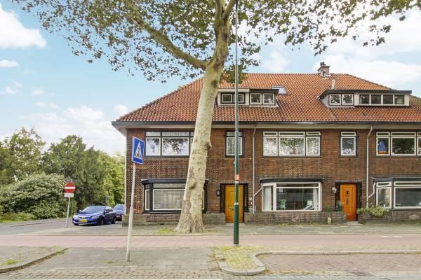 Woning Binckhorstlaan 30 Voorburg