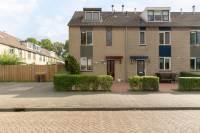 Woning Weidesteenlaan 9 Zwolle