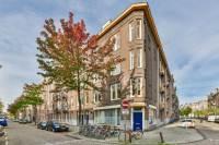 Woning Transvaalstraat 54 Amsterdam