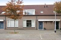 Woning Pasteurstraat 17 Tilburg