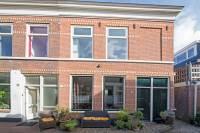 Woning Zuid Brouwersstraat 23 Haarlem