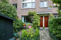 Woning Oudedijk 63 Rotterdam
