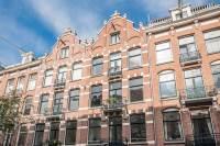 Woning Eerste Helmersstraat 48 Amsterdam