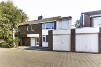 Woning Grashof 39 Alphen aan den Rijn