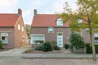 Woning Kanaalstraat 99 Dongen