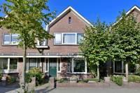 Woning Burg. IJssel de Schepperstraat 5 Deventer