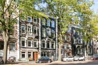 Woning Sarphatistraat 99 Amsterdam