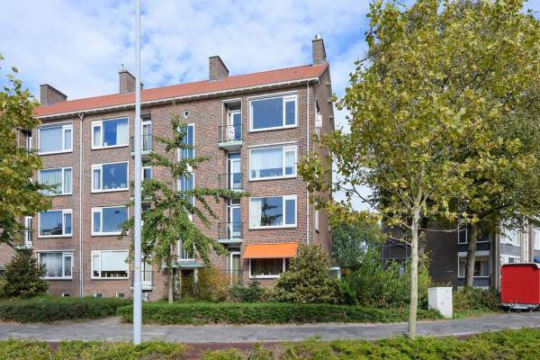 Woning Koningin Julianalaan 219 Voorburg