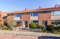 Woning Waalstraat 19 Den Helder
