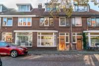 Woning Hugo de Vriesstraat 19 Leiden