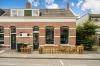 Woning IJsselmondselaan 241 Rotterdam