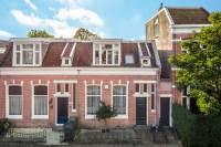 Woning Gysbert Japicxstraat 62 Leeuwarden