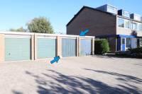 Garage Carneoolstraat 27 Leiden