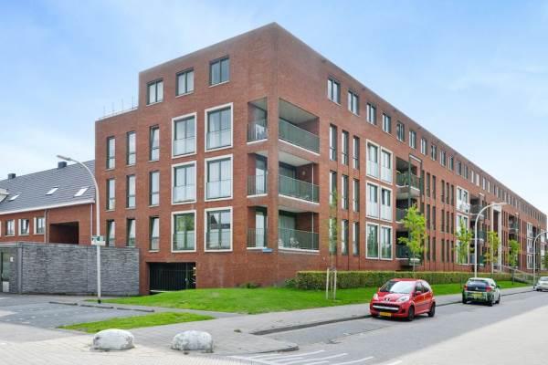 Woning Soesterberghof 204 Nootdorp