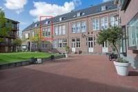 Woning Oude Zijlvest 21 Haarlem