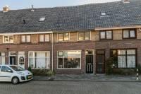 Woning Lamastraat 17 Rotterdam
