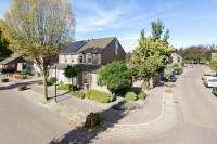 Woning Burg. Van den Oeverstraat 16 Haaren