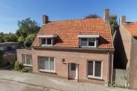 Woning Sint Bavostraat 12 Aardenburg