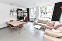 Woning Transvaalstraat 99 Amsterdam