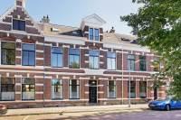 Woning Oranjekade 23 Haarlem