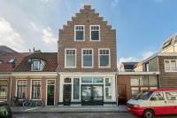 Woning Eendrachtstraat 2 Haarlem