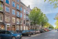 Woning Pretoriusstraat 25 Amsterdam