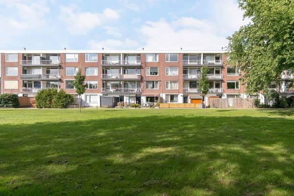 Woning Ravelijnstraat 133 Culemborg
