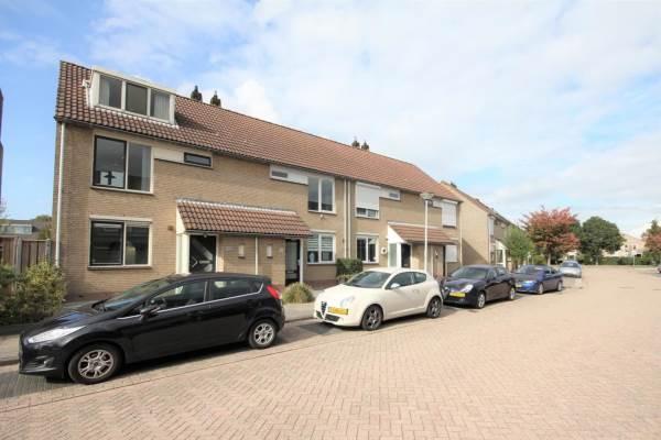 Woning Vuurdoornhof 18 Papendrecht