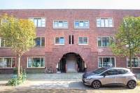 Woning Jan van den Doemstraat 35 Utrecht