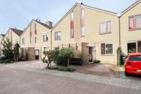 Woning Van Hemertmarke 76 Zwolle