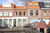 Woning Oranjestraat 35 Haarlem