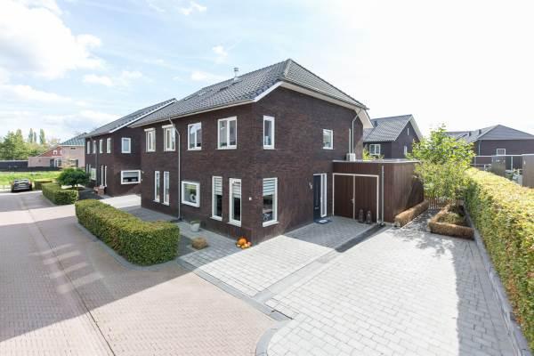 Woning Willem Elsschotstraat 32 Duiven