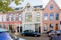 Woning Tetterodestraat 48 Haarlem