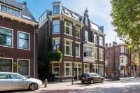 Woning Tolsteegsingel 5 Utrecht