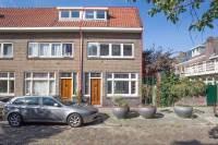 Woning Jan van den Doemstraat 70 Utrecht