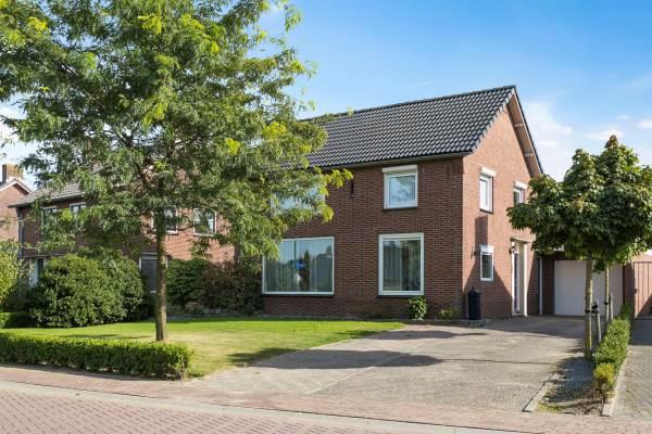 Woning Kerkstraat-noord 9 Oeffelt