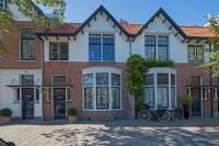 Woning Santpoorterstraat 32 Haarlem