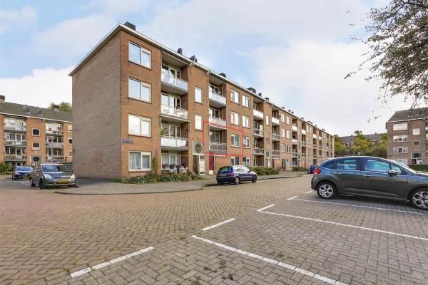 Woning Beemsterstraat 430 Amsterdam