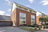Woning Frankhuizerallee 200 Zwolle