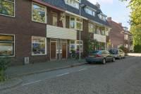 Woning Dodt van Flensburglaan 181 Utrecht